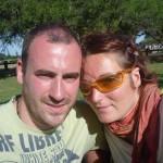 Coups de soleil a Gualeguaychu