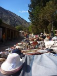 Marche artisanal de Purmamarca