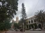 Grand place de Tupiza
