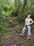 Seuls sur les chemins incas