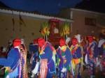 procession encagoulee