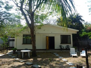 La maison a Tamarindo