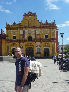 Cathedrale de San Cristobal