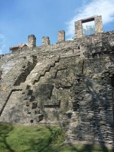 Ruines de Tonina
