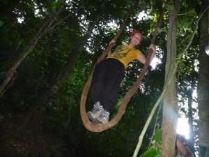 Nini de la jungle