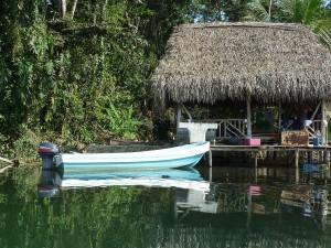 paillote des Caraibes