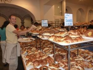La plus grande boulangerie du monde (on n en voit pas le dixieme, la)