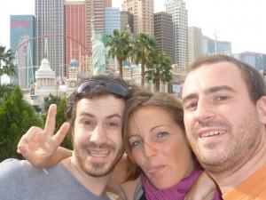 Vegas, baby !
