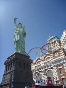 He oui, on est toujours a Vegas