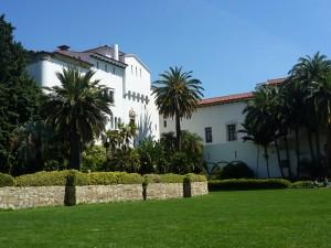 Courthouse de Santa Barbara