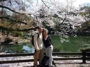 Parc de Tokyo