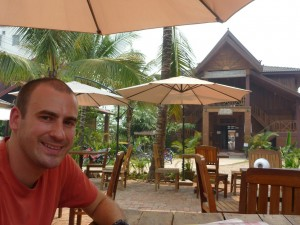 Notre guesthouse a Luang Nam Tha