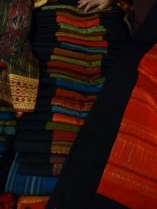 coloris des tapis muraux