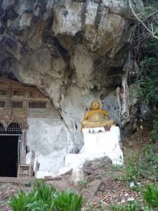 La grotte aux 6000 bouddhas