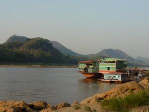 Paysages Mekongais