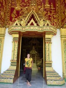 Toujours le temple royal