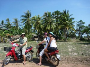 Kampot's Angels