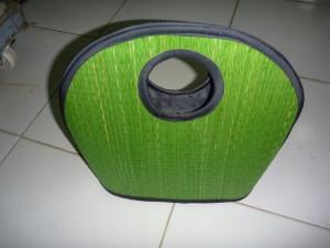 detail sac en osier