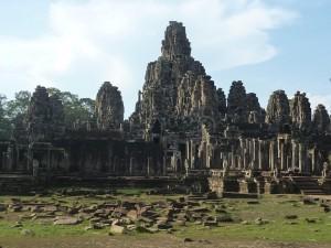 Temple Thommanon
