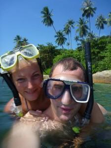 Sortie snorkeling