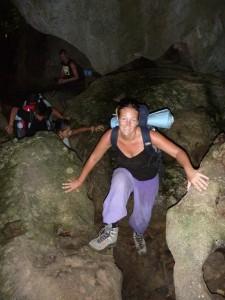 Grottes du Taman Negara
