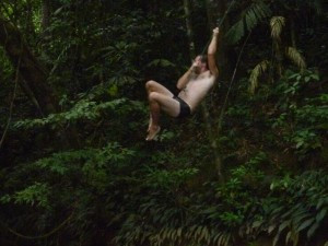 Version Tarzan