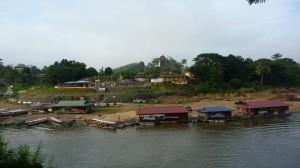 Village de Kuala Tahan