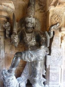 Shiva (je crois...)