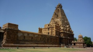 Toujours Tanjore