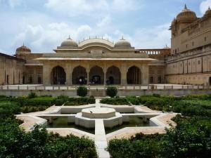 Les jardins du fort