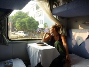 En route pour le Yunnan