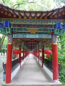 Temple a Kunming