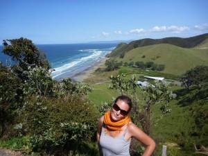 Promenade a Mangawhai Heads