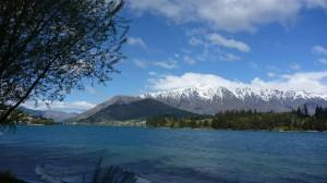 Lac de Wanaka